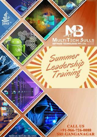Multitech bulls technologies it services - computer services