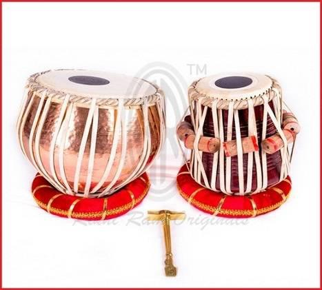 Percussion instruments store in delhi - small biz ads