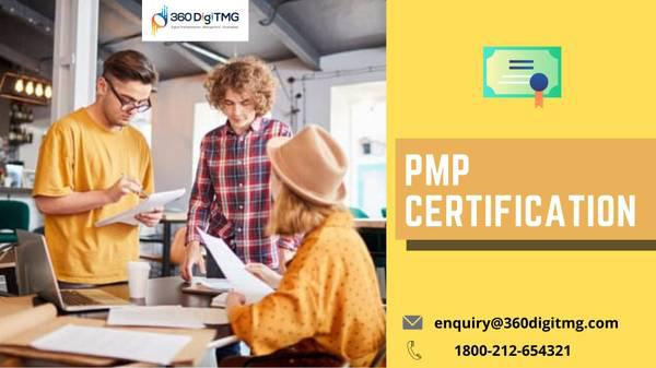 Pmp certification - lessons & tutoring