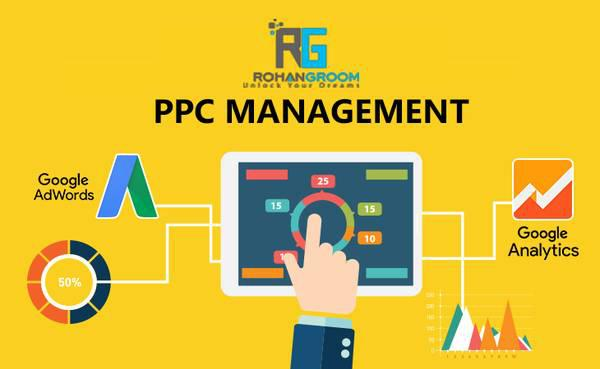 Ppc management services agency india - computer services