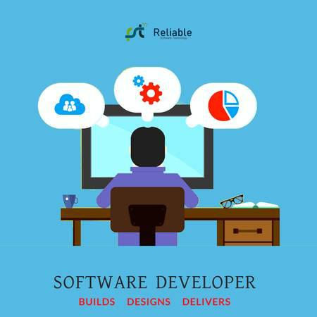 Software developer in india - computer services