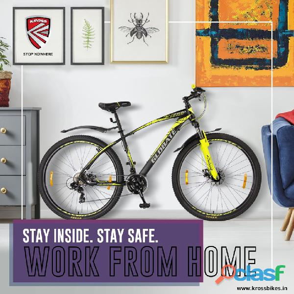 Manufacturing the best kids bicycle in india