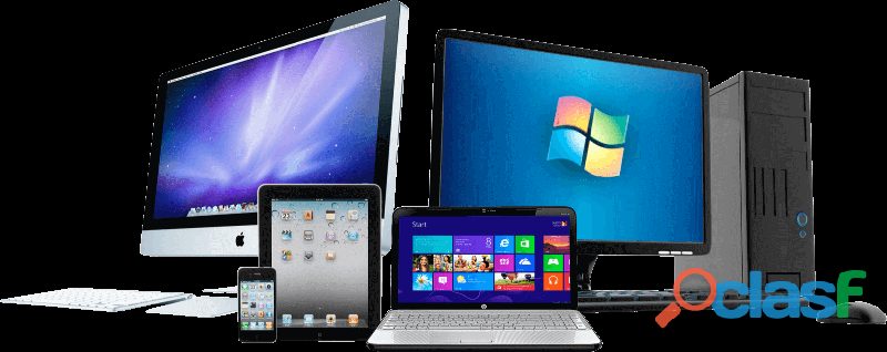 Laptop Repair Hadapsar