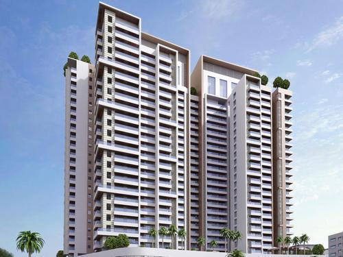 Bharat ecovistas - 1, 1.5 & 2bhk ecovista apartments on sale