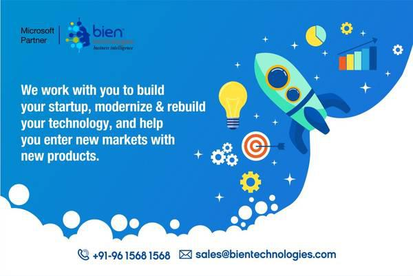 Cloud computing services in noida at bien technologies -