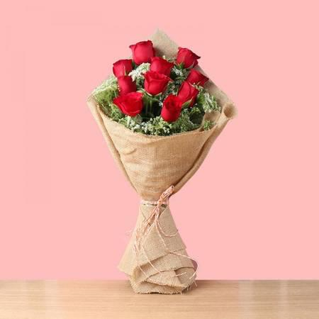 Now get flower delivery in delhi at midnight - antiques - by