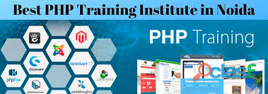 Join Best PHP Training Institute in Noida   Fiducia Solutions