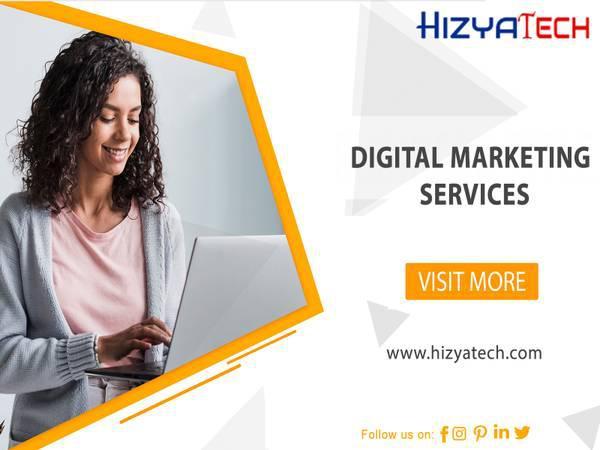 Digital marketing services - creative services