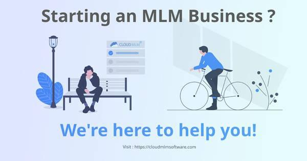 Do you want to start mlm business? - computer services