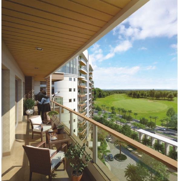 Rishita mulberry heights 2 3 4 bhk flats in sushant golf