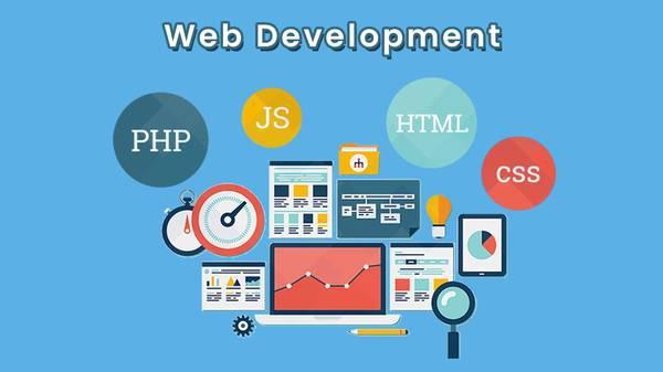 Web design | web development company - computer services