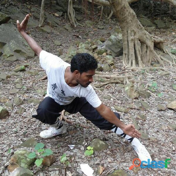 Kick Boxing Nellore Martial arts Master Prabhakar Reddy +91 9849465401 3