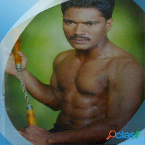 Kick Boxing Nellore Martial arts Master Prabhakar Reddy +91 9849465401 6