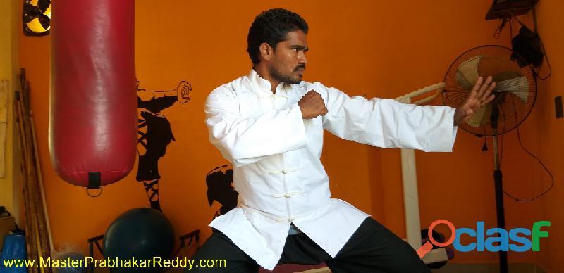 Kick Boxing Nellore Martial arts Master Prabhakar Reddy +91 9849465401 8