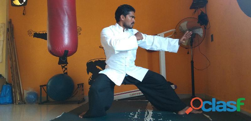 Kick Boxing Nellore Martial arts Master Prabhakar Reddy +91 9849465401 10