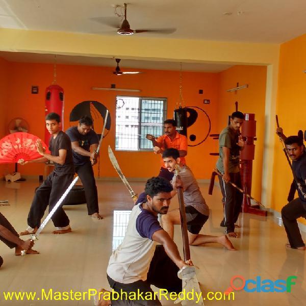 Kick Boxing Nellore Martial arts Master Prabhakar Reddy +91 9849465401 12