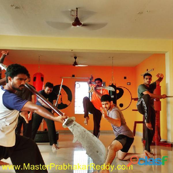 Kick Boxing Nellore Martial arts Master Prabhakar Reddy +91 9849465401 13