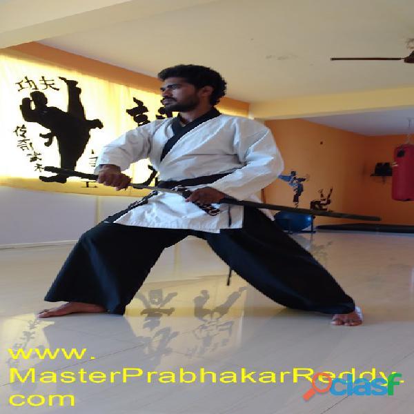 Kick Boxing Nellore Martial arts Master Prabhakar Reddy +91 9849465401 14