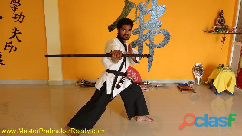Kick Boxing Nellore Martial arts Master Prabhakar Reddy +91 9849465401 15