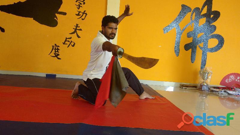Kick Boxing Nellore Martial arts Master Prabhakar Reddy +91 9849465401 16