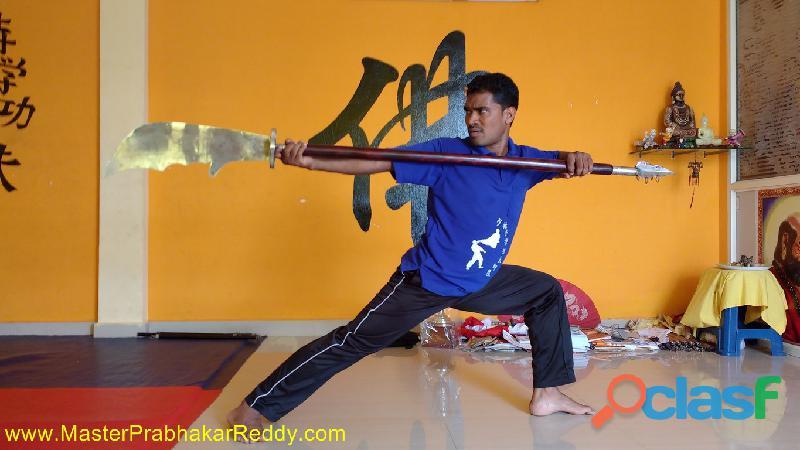 Kick Boxing Nellore Martial arts Master Prabhakar Reddy +91 9849465401 17