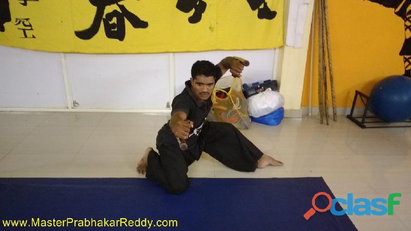 Kick Boxing Nellore Martial arts Master Prabhakar Reddy +91 9849465401 18