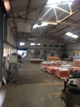 10000sft factory shed for rent in pleenya 2nd stg