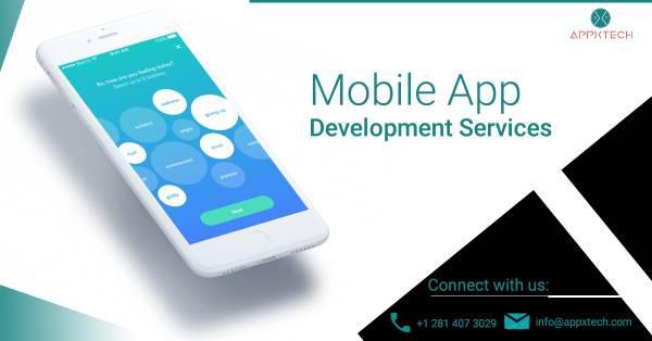 Mobile app development services in india - small biz ads