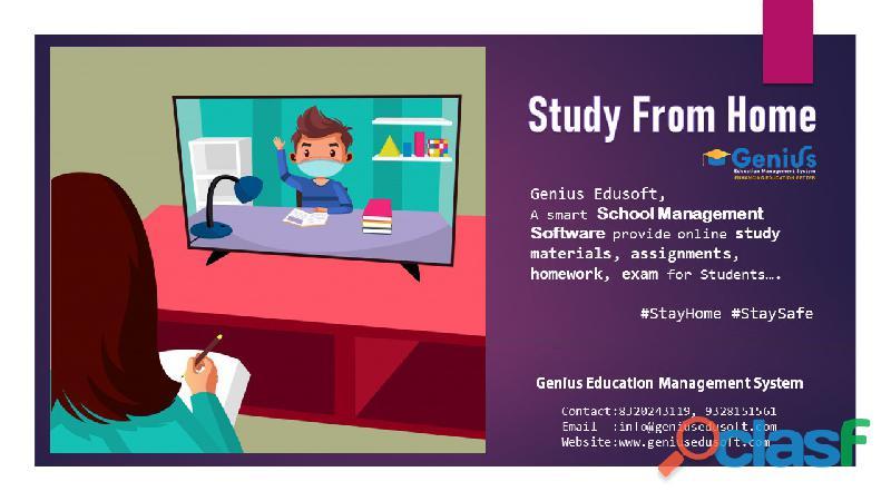 Best Student Management Software   GeniusEdusoft