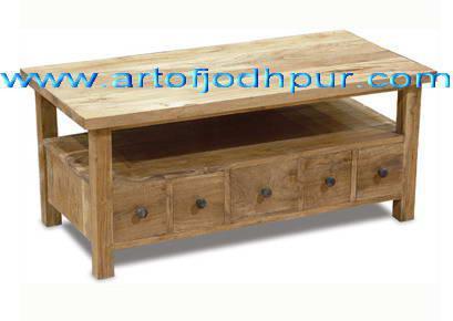 Center table jodhpur furniture
