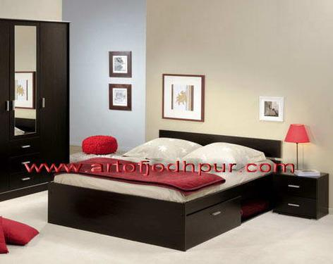 Rajasthan furniture online double bed