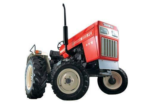 What is a swaraj 855 fe tractor price