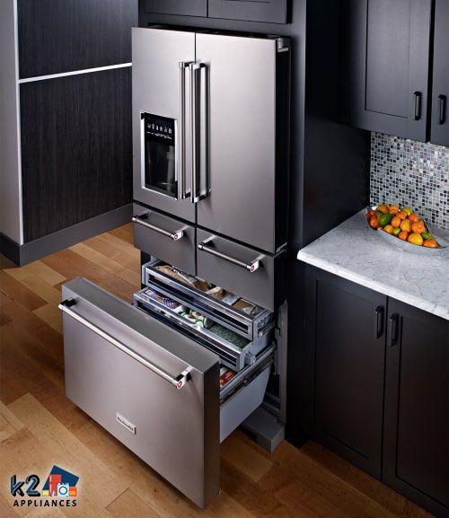 Best multi door refrigerator in india 2020