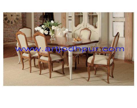 Modern furniture online dining table set
