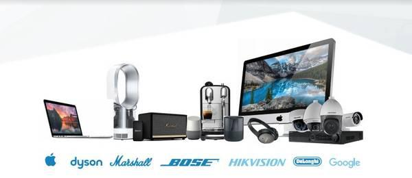 Best electronic gadgets store in delhi ncr for premium