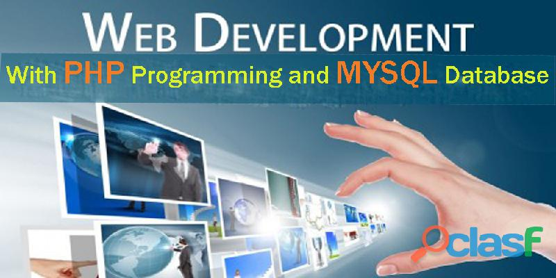 Website and Software Development Company in Kolkata