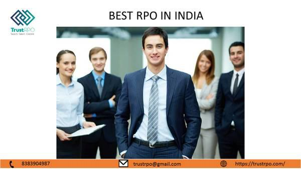 Best rpo service provider in india - systems/networking