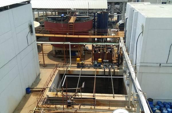 Connect with effluent treatment plant manufacturer - small