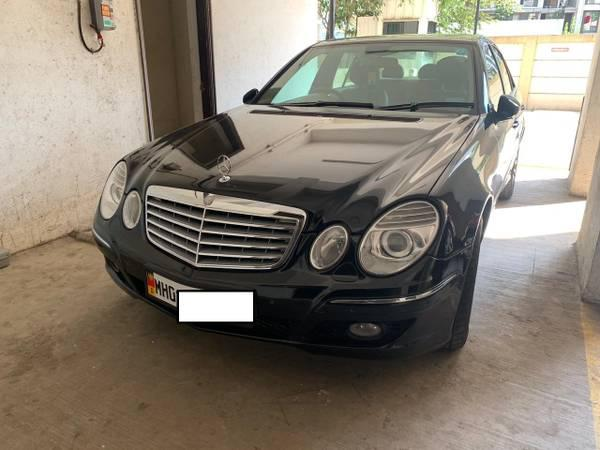 Mercedes benz e220 cdi 2009 - cars & trucks - by owner