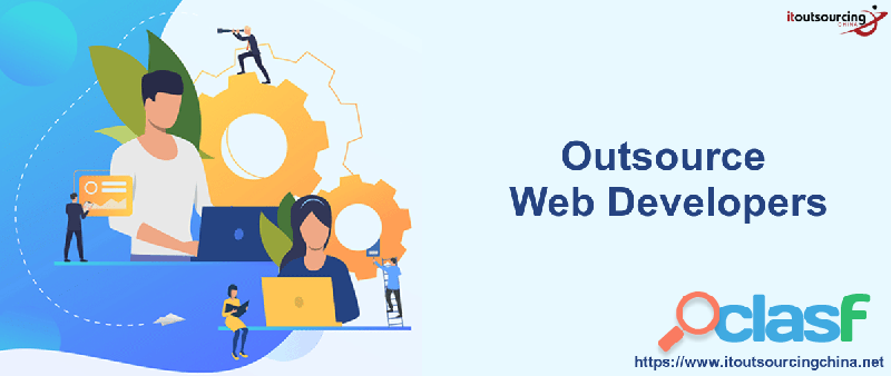 Outsource Web Development Services