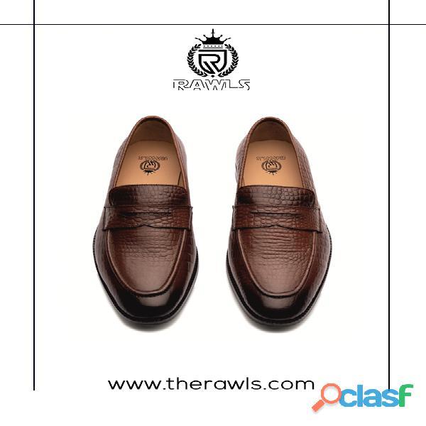 Rawls Luxure Official Site | Shop Dress Shoes For Men