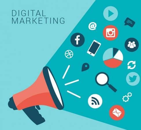 Best digital marketing service in toronto - computer