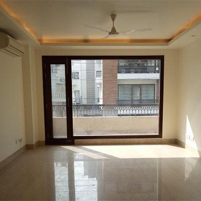 Buy 4bhk builder floor in anand niketan