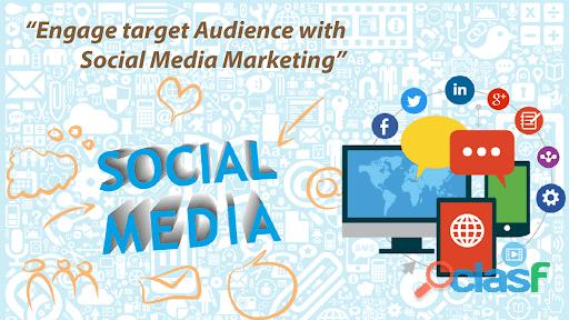 Social Media Company in India – (+91) 7827831322 – SEO India Higherup