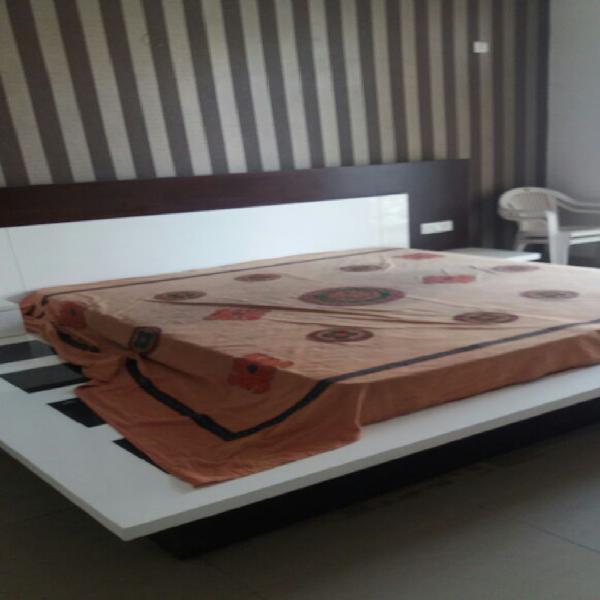 2 bhk fully furnised flat for rent in kundli tdi city kin