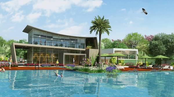 Hero homes: luxury 2/3bhk homes with world class amenities -