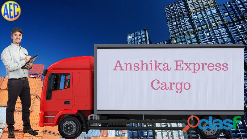 Get the Best Rail Cargo, Air Cargo, Surface Cargo Service in India