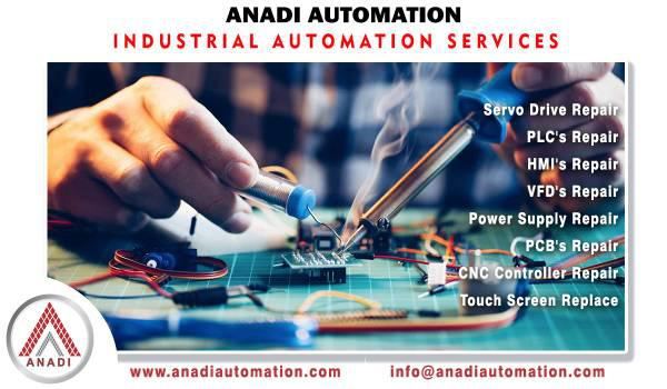 Automation services and solutions - automotive services