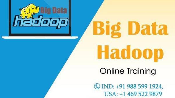 Big data online training|big data hadoop course - lessons &