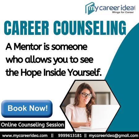 Career counseling in delhi   career counselor in delhi ncr -